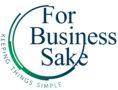 For Business Sake
